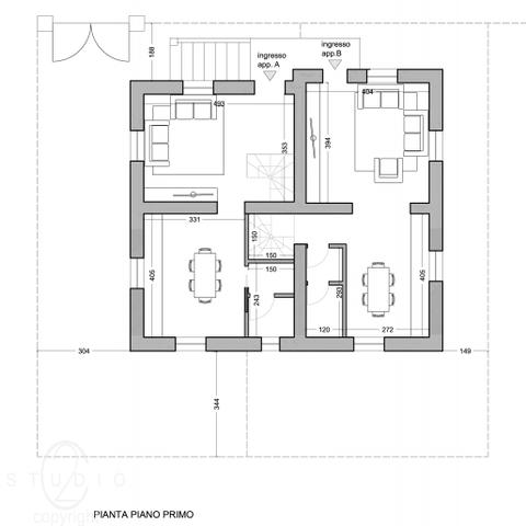Progettazione low cost 2c studio tecnico peritale for Progettazione low cost